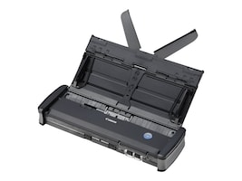 Canon imageFORMULA P-215II Scan-tini Personal Document Scanner, 9705B007, 17571707, Scanners
