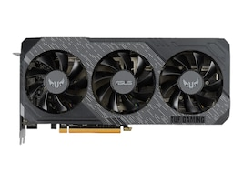 Asus AMD Radeon RX 5700 Overclocked PCIe 4.0 Graphics Card, 8GB GDDR6, TUF 3RX5700O8GGAMING, 37544731, Graphics/Video Accelerators