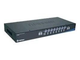 TRENDnet 8-Outlet Remote Power Control, TK-RP08, 8880946, KVM Displays & Accessories