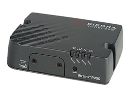 Sierra Wireless AirLink RV50 LTE Rugged Industrial Gateway, 1102555, 31234256, Modems