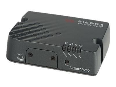 Sierra Wireless AirLink RV50 LTE Rugged Industrial Gateway, 1102555, 31234256, Modems