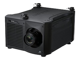 Christie Roadster HD16K-J Full HD DLP Projector, 14000 Lumens, Black, 132-014410-01, 17794484, Projectors
