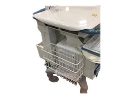JACO WIRE BASKET - 4X12X8IN FOR SL DRAWER SYSTEM, LEFT SIDE MOUNT, 51-4507, 36838198, Mice & Cursor Control Devices
