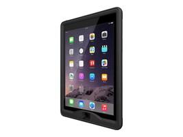 Lifeproof Nuud Weatherproof Case for iPad Air 2, Black, Pro Pack (10-pack), 78-51335, 33793852, Carrying Cases - Tablets & eReaders