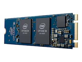 Intel SSDPEK1W120GA01 Main Image from Right-angle