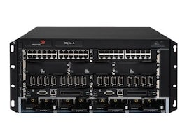 Brocade MLXE-4 AC SYS W  1MR2 M MGMT MOD 2HIGH S  BR-MLXE-MR2-M-AC, BR-MLXE-4-MR2-M-AC, 16979671, Multiplexers