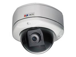 Acti KCM-7111 Main Image from Right-angle