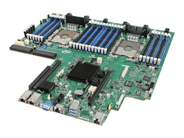 Intel S2600WF0R Main Image from Front