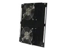 Eaton Fan Kit, Split Rear Door, 110V, Black, PWACC9970960       9969937, 8703641, Cooling Systems/Fans
