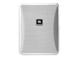 JBL 5.25IN 2WAY SURFACE-MT SPKR    SPKRBLK, CONTROL 25-1-WH, 37217094, Speakers - Audio