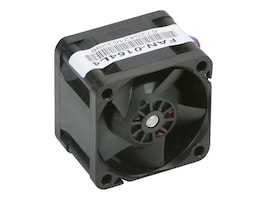 Supermicro SC813MF Middle Cooling Fan 22.5K RPM 40x40x28mm, FAN-0154L4, 31474436, Cooling Systems/Fans