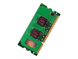 Transcend 256MB PC2-4200 144-pin DDR2 SDRAM DIMM, TS256MHP423A, 18364988, Memory