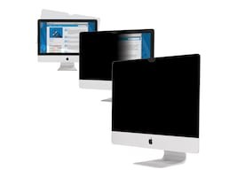 3M Desktop Privacy Filter for Apple Thunderbolt 27 Display, PFMT27, 13859308, Glare Filters & Privacy Screens