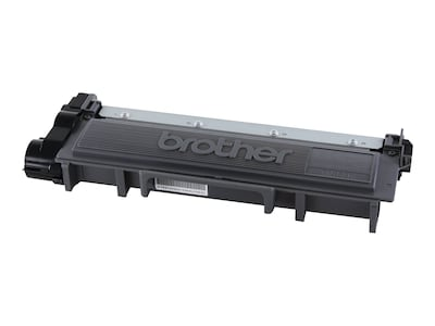 Brother Black TN630 Standard Yield Toner Cartridge, TN630, 17406613, Toner and Imaging Components - OEM