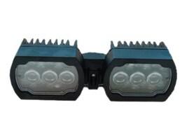 Bosch Security Systems 450m IR White Light Combo Illuminator, Black, MIC-ILB-300, 34708445, Camera & Camcorder Accessories