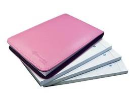 Livescribe 3 x 5 Flip Notepad #1-4 (Pink, 4-pack), ANA-00040, 35885654, Office Supplies
