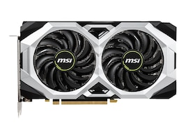 MSI Computer RTX 2060 SUPER VENTUS OC Main Image from Front