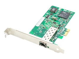 ACP-EP 1-Port GbE SFP PCIe x4 NIC (Dell GF668), GF668-AO, 23204487, Network Adapters & NICs