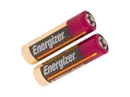 Energizer Energizer Lithium AA Photo Battery, 2-Pack, L91BP-2, 4864391, Batteries - Other