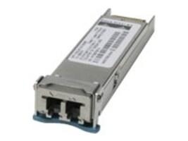 Cisco 10GBase-LR LW XFP 1310nm 10km LC SM Transceiver, XFP10GLR-192SR-L, 12044060, Network Transceivers