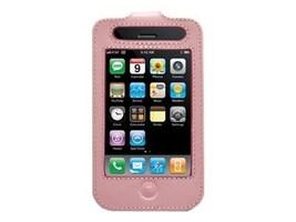 Belkin iPhone Sleeve Case, F8Z331TTPNK, 11298324, Protective & Dust Covers