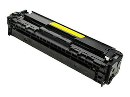 Ereplacements CF412A Yellow Toner Cartridge for HP, CF412A-ER, 32664119, Toner and Imaging Components