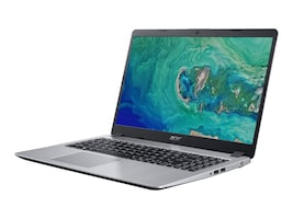 Acer Aspire 5 A515-52-5109 Core i5-8265U 1.6GHz 8GB 256GB SSD ac BT WC 15.6 FHD W10H64 Silver, NX.H8AAA.001, 36205972, Notebooks