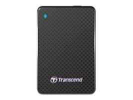 Transcend 512GB ESD400K USB 3.0 External Solid State Drive, TS512GESD400K, 33582238, Solid State Drives - External