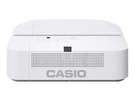 Casio XJ-UT352W WXGA DLP Projector, 3500 Lumens, White, XJ-UT352W, 36693911, Projectors