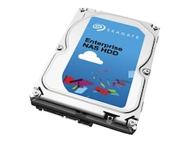 Seagate Technology ST3000VN0011 Main Image from Right-angle