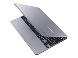 Samsung Chromebook Plus Celeron 3965Y 1.5GHz 4GB 32GB SSD ac BT LTE 2xWC 12.2 FHD MT Chrome OS, XE525QBB-K01US, 36418775, Notebooks - Convertible