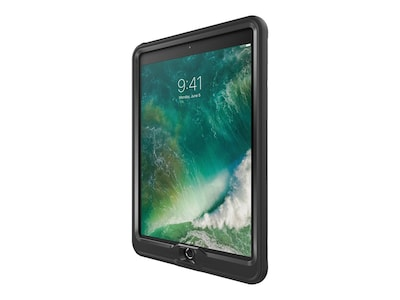Lifeproof NUUD Case for 10.5 iPad Pro, Pro Pack, Black (10-Pack), 78-51464, 34363820, Carrying Cases - Tablets & eReaders