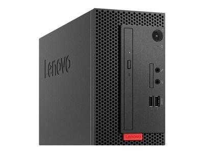 Lenovo ThinkCentre M710e 3.9GHz Core i3 4GB RAM 1TB hard drive, 10UR001MUS, 35151677, Desktops