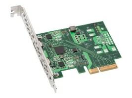 Sonnet Thunderbolt 3 Upgrade Card for Echo Express SE II, BRD-UPGRTB3-SE2, 34058016, Motherboards