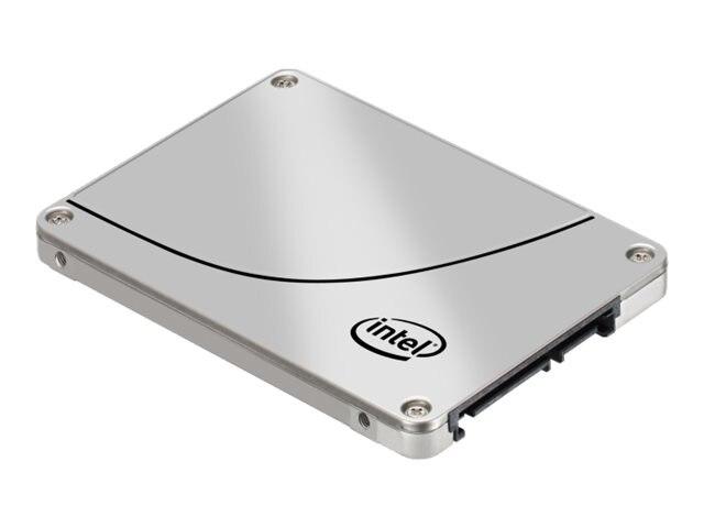 Intel 400GB DC S3710 Series SATA 6Gb s 20nm MLC 2.5 7mm Internal Solid State Drive (OEM), SSDSC2BA400G401, 18205581, Solid State Drives - Internal