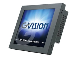 GVision 8.4 K08AS-CA-0620 LCD Touchscreen Display, K08AS-CA-0620, 17543360, Monitors - Touchscreen