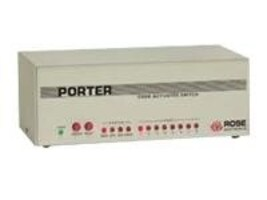 Rose PORTER - CODE ACTIVATED DATA S, PO-4S, 41126898, Network Switches