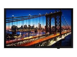 Samsung 40 HF693 Full HD LED-LCD Healthcare Smart TV, Black, HG40NF693GFXZA, 34591953, Televisions - Commercial