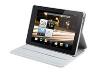 Acer Protective Cover for Iconia W3-810, White, NP.BAG11.009, 16038231, Carrying Cases - Tablets & eReaders