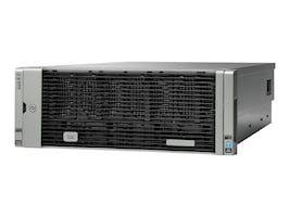 Cisco UCSC-C460-M4-CH Main Image from Right-angle