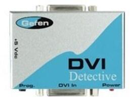 Gefen DVI Detective N-Adapter, EXT DVI EDIDN, 11760267, Cables