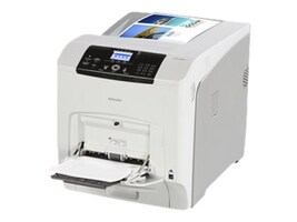 Ricoh SP C435DN Color Laser Printer, 407997, 31264869, Printers - Laser & LED (color)