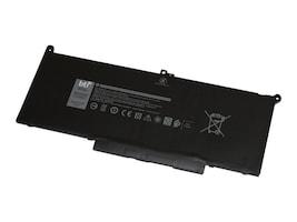 BTI BATT DELL LIPOLY LATI 7280 7480BATTF3YGT 2X39G 0F3YGT, F3YGT-BTI, 36210966, Batteries - Notebook