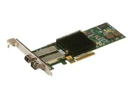 Atto Atto Technology Celerity 2-Port 8Gb FC HBA, HAABB-AATC-082A, 30760983, Host Bus Adapters (HBAs)