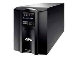APC Smart-UPS 1500VA 980W 100V Line Interactive LCD Tower UPS (8) Outlets USB, Japan, SMART-UPS 1500VA LCD 100V, 16162135, Battery Backup/UPS