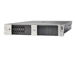 Cisco UCS-SP-C240M5-CA1 Main Image from Right-angle