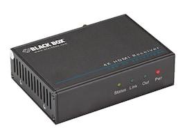 Black Box RS-232 Receiver, AVS-HDB-RX, 31963993, KVM Displays & Accessories
