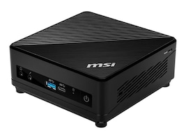 MSI Computer CUBI510M025 Main Image from Right-angle