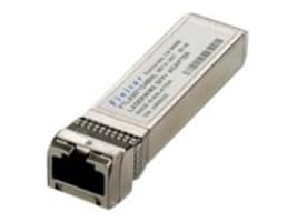 Finisar 1 - 10.5 GBPS, LASERWIRE SFP+ ADAPTER, ROHS LEAD FREE, SFP+ FOOTPRINT,, FTLX0071D4BNL-SN, 37075671, Network Transceivers