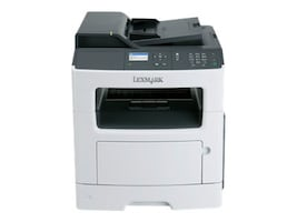 Lexmark MX317dn Multifunction Mono Laser Printer, Instant Rebate - Save $159.50, 35SC700, 33935355, MultiFunction - Laser (monochrome)